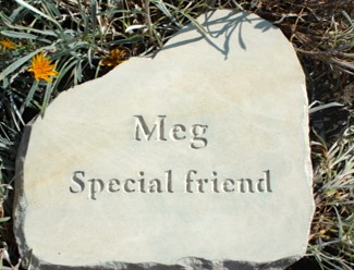 stepping stone pet memorials